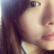 Perfil do usuário de 珉
