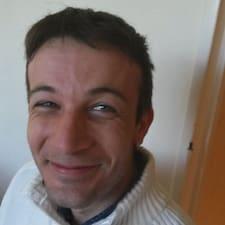 Corentin - Uživatelský profil