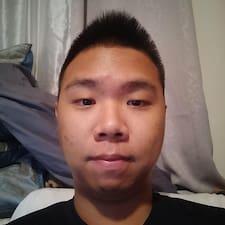 Profil Pengguna Hon
