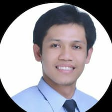 Profil utilisateur de Dewa