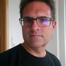 Profil utilisateur de Reiner