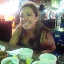 Monica Graciela - Profil Użytkownika