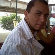 Användarprofil för Carlos Josue