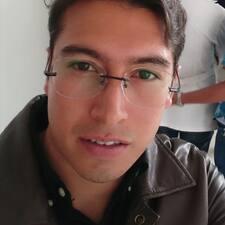 Camilo Arturo Brukerprofil