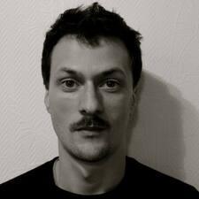 Benjamin Kullanıcı Profili