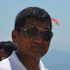 Nutzerprofil von Naresh Kumar