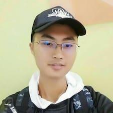 王俊翔 User Profile