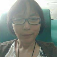 Henkilön Yi Ping käyttäjäprofiili