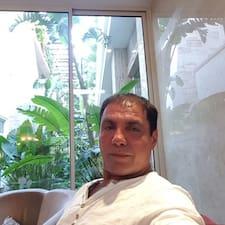 Fakheri Brugerprofil
