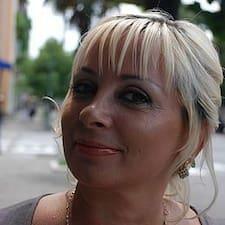Profil utilisateur de Meri