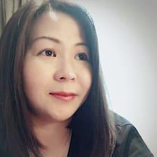 Profil utilisateur de CHIAK THENG
