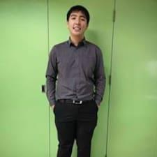Cheng - Uživatelský profil