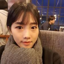 상현 User Profile
