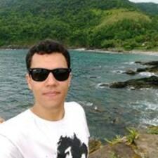 Profil utilisateur de Luís Antônio