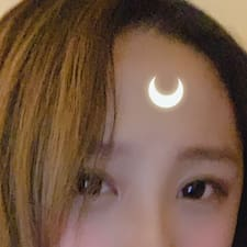 Profil Pengguna 玥
