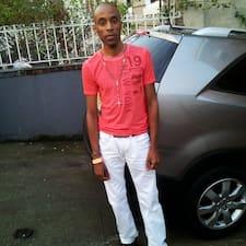 Profil Pengguna Chad Antonio
