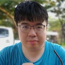 Kee Seng felhasználói profilja