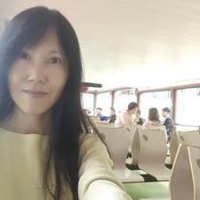โพรไฟล์ผู้ใช้ Yun-Hsuan