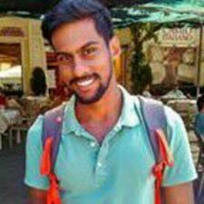 Profilo utente di Sathish Kumar
