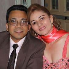 Aleyda & Hector Brugerprofil