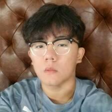 博 User Profile