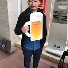 โพรไฟล์ผู้ใช้ Kee Sheng