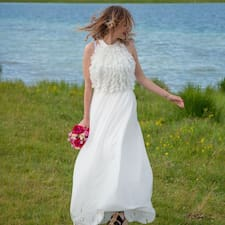 Ivona User Profile