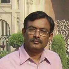 Profil utilisateur de Shyamal