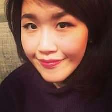 โพรไฟล์ผู้ใช้ Janet Chen