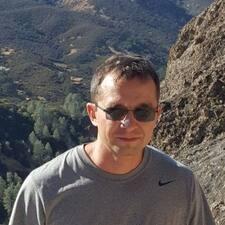 Sergey User Profile