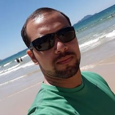 Profilo utente di Hachid
