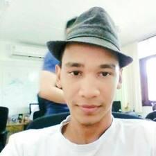 Profil utilisateur de Vandeclecio