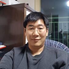 현준 User Profile