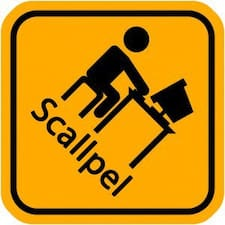 Profil utilisateur de Scallpel