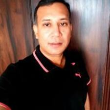 Manish Surendramohan felhasználói profilja