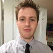 Jonny felhasználói profilja