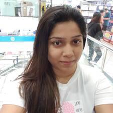 Nehara User Profile