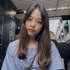 晓琴 User Profile