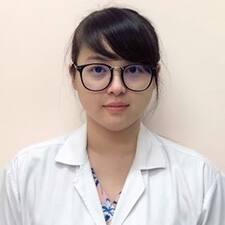 Jariya User Profile