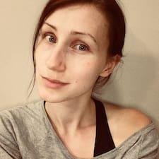 Profil korisnika Virva