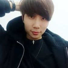 YiXiang - Profil Użytkownika