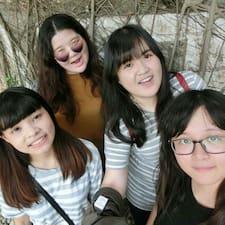 Profil utilisateur de 姿璇