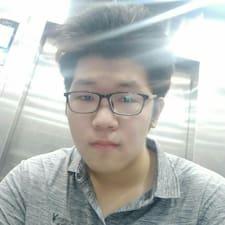 Profil utilisateur de 广晗