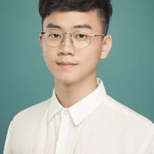 Profil utilisateur de 志鑫