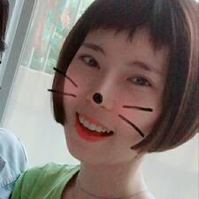 Perfil de usuario de 青