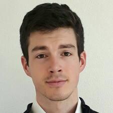Profil korisnika Edern