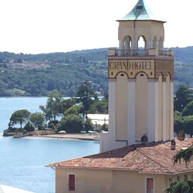 Guidebook for Gardone Riviera