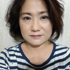 YeonJung的用戶個人資料