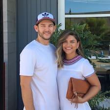 Beverly & Corey User Profile