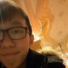 Mitch Kean Ping User Profile